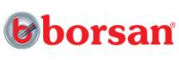 borsan logo